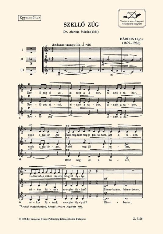 b225rdos szellő z250g � az editio musica budapest zeneműkiad243