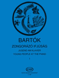 Young People At The Piano Vol 1 (Emb0987)