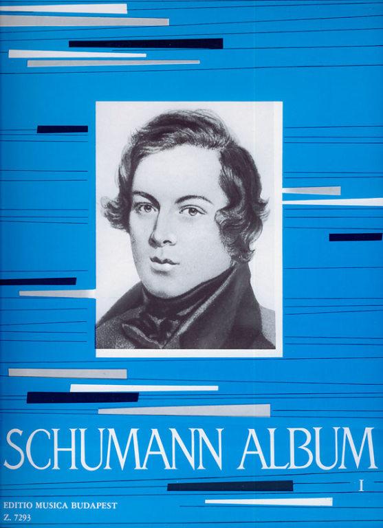 Schumann: Album for piano 1 – Online sheet music shop of Editio