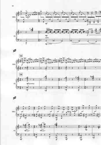 1893d0dc504547 Blazewicz  Concerto Rustico for Marimba and String Orch. (Piano) – Online  sheet music shop of Editio Musica Budapest